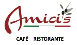 Amici's Café Ristorante
