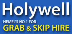 Holywell Skip Hire