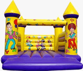 Bouncy Castle 2016