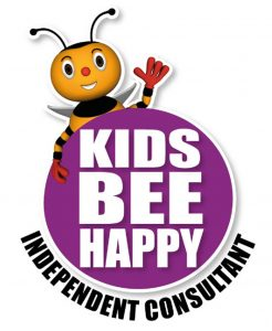 Kids Bee Happy Sand Art Studio