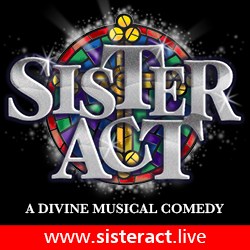 Cassio Productions presents SISTER ACT
