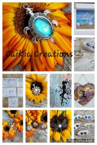 Caikia Creations supporting Greenhills Day Centre